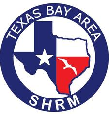 Texas Bay Area SHRM logo