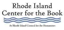Rhode Island Center for the Book at the RI Council for the Humanities logo