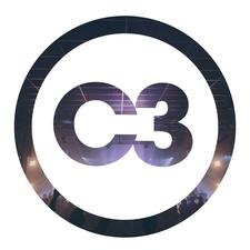 C3 SAN DIEGO EVENTS logo