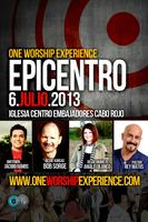 One Worship Experience