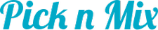Pick n' Mix - networking and innovation in Eastbourne logo
