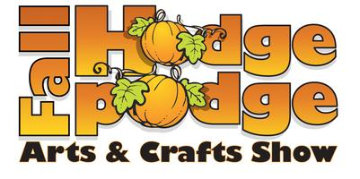 Fall Hodgepodge Arts & Crafts Fair - Vendor Application