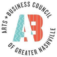Arts & Business Council logo