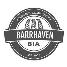 Barrhaven BIA logo