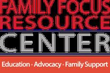 Family Focus Resource Center logo