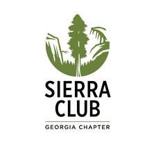 Georgia Sierra Club logo