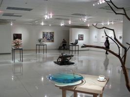 La Grande Slow Art Day - Nightingale Gallery - April...