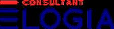Élaine Boulet, M.Sc., Élogia Consultant logo