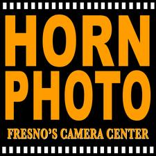 Horn Photo Classes logo