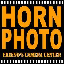 Horn Photo Education Center logo