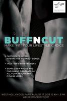 Buff N Cut