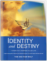 Find Your Identity and Your Destiny