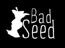 Bad Seed Cider Company logo