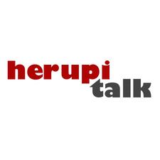 herupi talk   sağlık konuşmaları logo