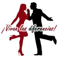 ¡VIVAN LAS DIFERENCIAS! / Melvin Chacón /  Cena,...