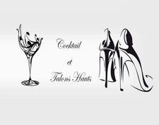 Soirée Cocktail et talons hauts  logo
