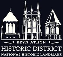 Visit the Bryn Historic District