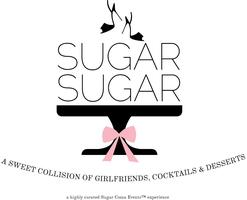 Sugar Sugar Girls' Night Out - Atlanta