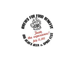 Brews For Food Benefit - Big Bear Beer & Spirit Fest