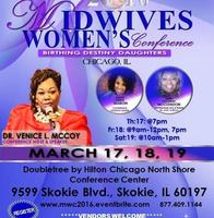 EAGLE-EYE MIDWIVES WOMEN'S CONFERENCE 2016