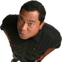 REX NAVARRETE: The Premier Filipino American Comedian
