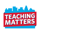 The Teaching Matters Network logo