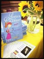 An Evening with Kristi Marsh, author of Little Changes