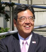 Thank you and Farewell Consul General Hiroshi Inomata