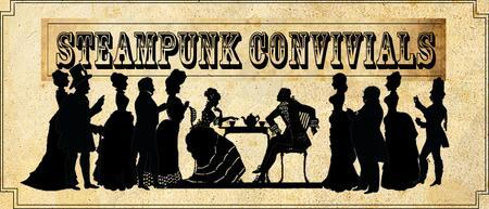 Victorian Mayhem at the Markfield Steampunk Convivial
