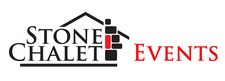 Stone Chalet Events logo