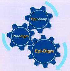 Epi-Digm logo