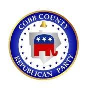 Cobb County Republican Party logo