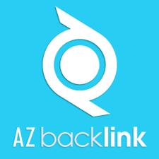 AZ Backlink logo
