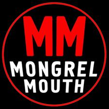 Mongrel Mouth logo