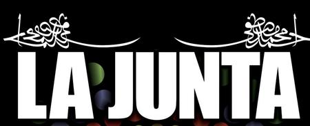 LA JUNTA presents LA CHAMBA CUMBIA CHICHA