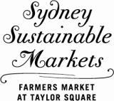 Sydney Sustainable Markets Inc logo