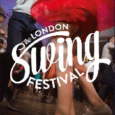 Swing Patrol Festivals logo