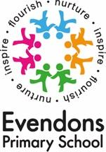 Evendons Primary School logo