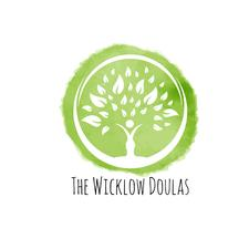 The Wicklow Doulas logo