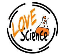 LoveScience logo