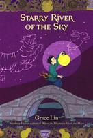YOUNG READER GROUP:  Starry River of the Sky with...