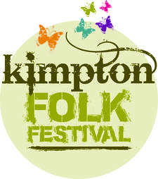 Kimpton Folk Events logo