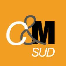 Com&Médias Sud logo