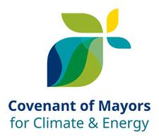 Covenant of Mayors Office logo
