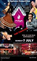 Arabic Night at Maya Lounge Wembley : Bellydance...