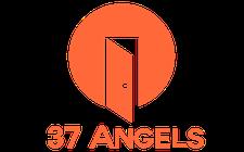 37 Angels  logo