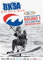 BKSA Watergate - Race / Wavejam Kitesurf