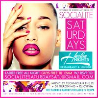 Ladies free all night guys free til 12 Tonight at...