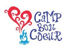 Camp Bon Coeur logo