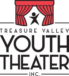 Treasure Valley YOUTH Theater, Inc. logo